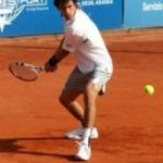 Tennis Serie A2: Trasferta milanese per il CT Maglie
