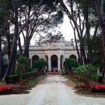 Meglio tardi che mai; Villa Tamborino apre ma a orario ridotto