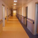 Nuovo ospedale c'è la candidatura