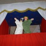 Fa tappa a Maglie il teatro dei Burattini. Sconto per i lettori di MaglieWeb
