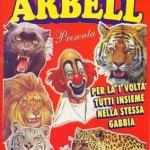 A Maglie il Circo Arbell dal 3 all'8 dicembre. Sconto del 50% per i lettori di MaglieWeb