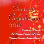 2 gennaio, chitarre in Concerto di Capodanno 2011