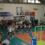 Volley Maglie: vittoria e primato