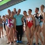 Nuoto sincronizzato, Medaglie per la Fimco Sport ai Regionali Estivi