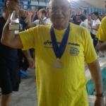 Nuoto Master: La fimco protagonista con record e medaglie