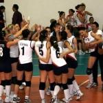Betitaly Volley Maglie vince per 3 a 1 contro il Terlizzi