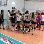 La Betitaly Volley Maglie ritorna in serie B2
