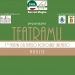 """""""Teatramu"""", festival del teatro popolare salentino"""
