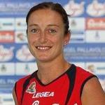 Volley Maglie, acquistata Daniela Stabile
