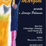 """Dai Margini"", mostra di pittura di Lorenzo Polimeno"