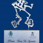 """Premio """"Decio De Lorentiis"""", cerimonia di premiazione"""