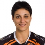 Alessandra Labate alla Betitaly Volley Maglie