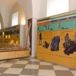 Museo Civico di Maglie, allestimenti innovativi