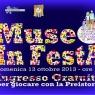 Museo In Festa, Giornata nazionale delle Famiglie al Museo