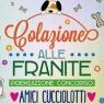 """30 marzo, """"Colazione alle Franite"""" e premiazione """"Amici Cucciolotti"""""""