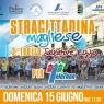 15 giugno, Stracittadina Magliese, III Memorial Salvatore Rizzo, per Telethon